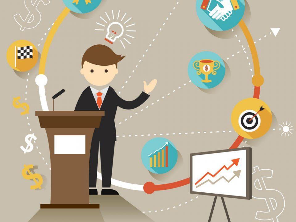 present presentation